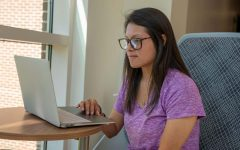 Virtual HUB connects students with resources